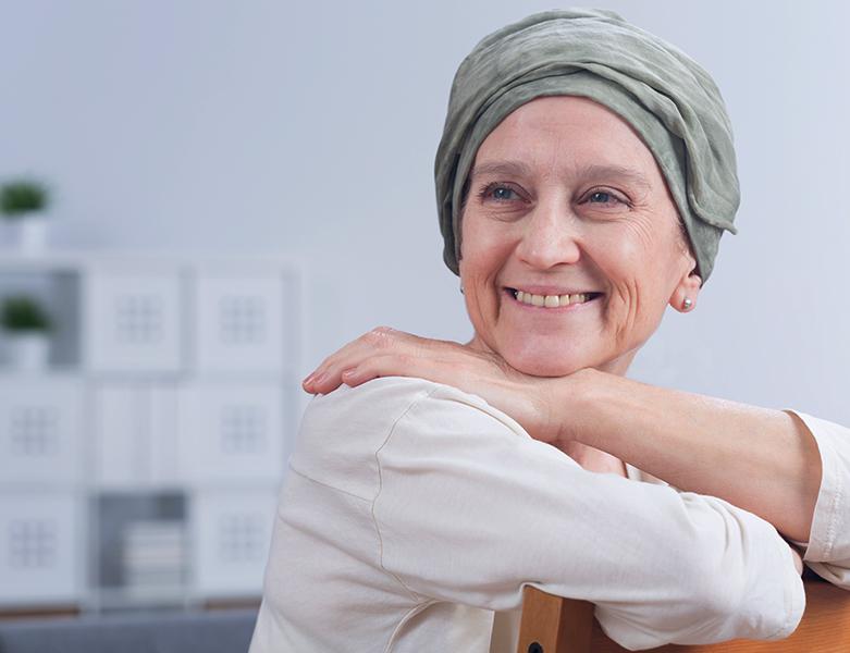 Cannabinoid PEA: Schmerzmittel für Krebstherapie