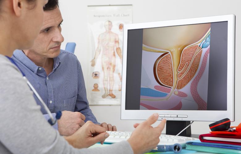 Hyperthermie: Methodenvergleich zur Behandlung bei Prostatakarzinom