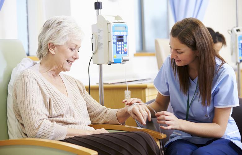 Chemotherapie: alternative Krebstherapien können helfen