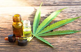 Medizinischer Cannabis bei Krebs