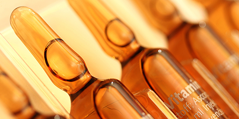 Vitamin C gegen Krebs