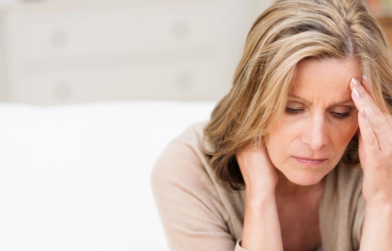Allgemeine Symptome für Krebs